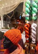 Hedgehog Fibres  Mütze