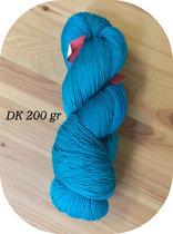 Rohrspatz & Wollmeise DK 200 gr